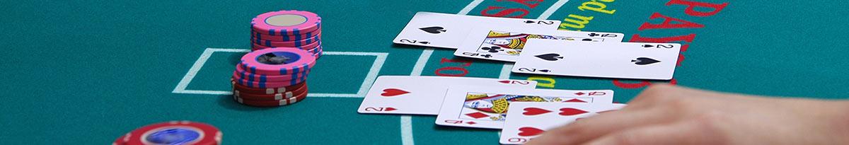 Počítání karet v blackjacku