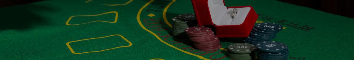 Odpovědné hraní online hry blackjack