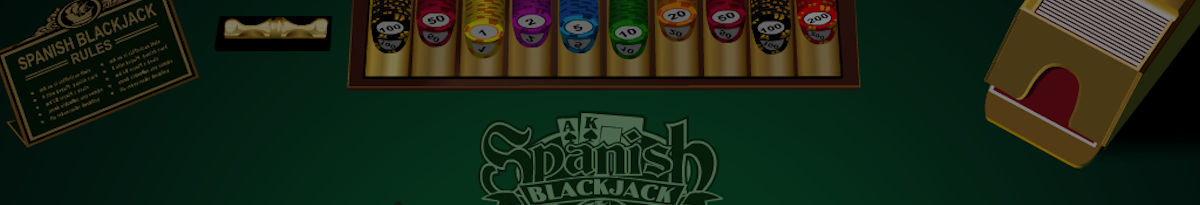 Španělský blackjack