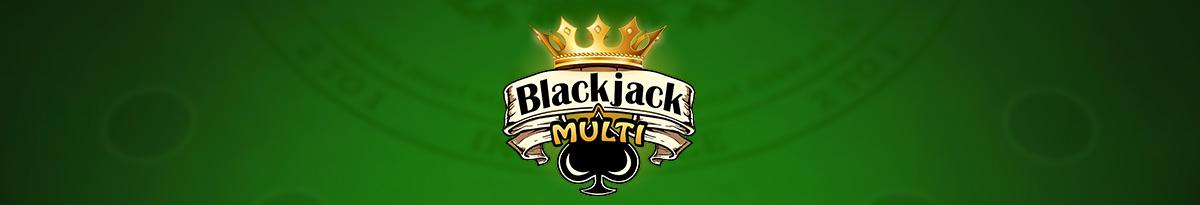 Blackjack Multi